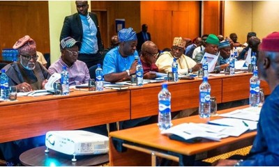 Oil Price Crash: Governors to meet on budgetary and economic issues
