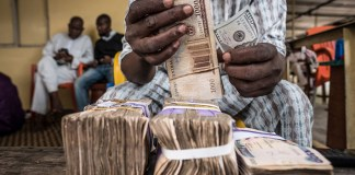 No let off as Naira depreciates further in FX market
