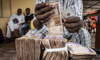 No let off as Naira depreciates further in FX market, Naira depreciates at Investors & exporters window, forex turnover up by over 117%, Naira drops to N462, as currency liquidity stays thin at the black market