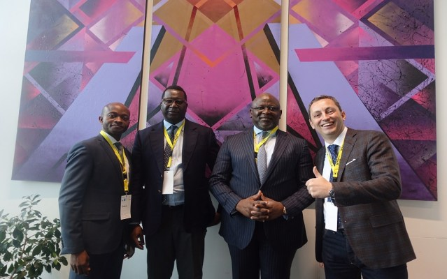FirstBank's Adesola Adeduntan joins global industry leaders at the Annual Fintech & Insuretech Summit, Bulgaria