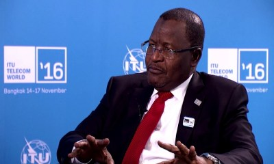 Broadband subscriptions peak at 82.7m – Prof. Danbatta, NCC initiates second phase of sim deactivation, disables 2.2 million lines, MTN, Airtel, others contribute N6 trillion to GDP each quarter every year, NCC wades into coronavirus linkage with 5G, says controversy is untrue
