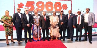 Zenith General Insurance partners MTN on first ever Mobile Insurance Service in Nigeria