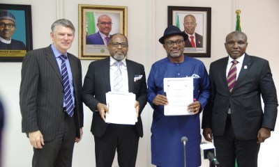NCDMB, Shell to create 30,000 jobs with new partnership deal