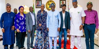 Zenith, Dangote support Lagos relief fund for Abule Ado victims