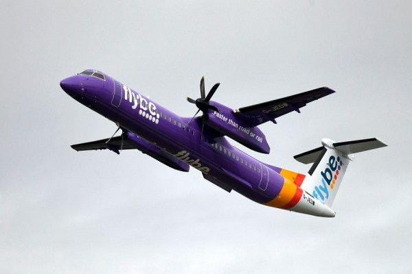 40 year old British airline grounded due to decline in travels