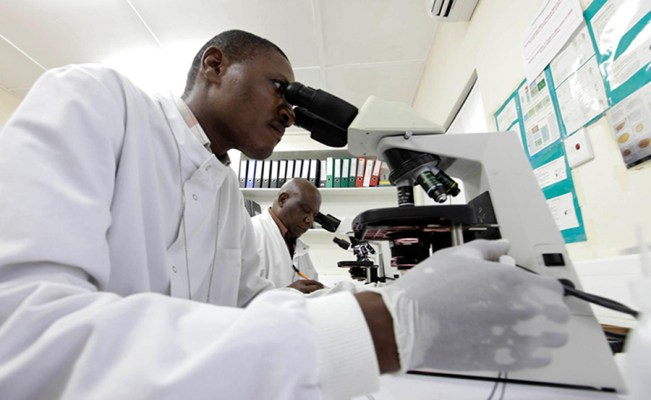 54gene partners FCMB, others to donate mobile laboratories to Lagos and Ogun States