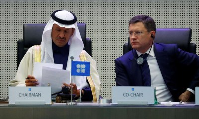 Oil Crises: OPEC deal gets further boost