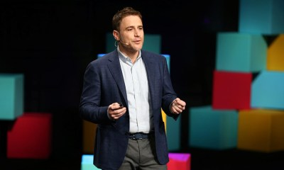 Slack founder takes a swipe at Microsoft, says Teams is not a threat