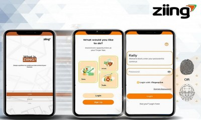 Ziing mobile app gets upgrade