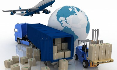 Logistics in Nigeria: Keeping the soul of e-Commerce operational during COVID-19 pandemic