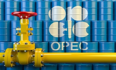 OPEC+ Alliance, US, Russia, Canada, Mexico reach historic deal to cut 13.4 million bpd, Oil market still uncertain over the OPEC+ deal as prices react positively, 7 oil producing countries most affected by covid-19, see where Nigeria is placed