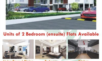 Ayinla Heights – Quality Affordable Homes