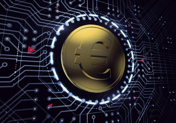 Central banks digital currencies pose a threat against the U.S dollar.