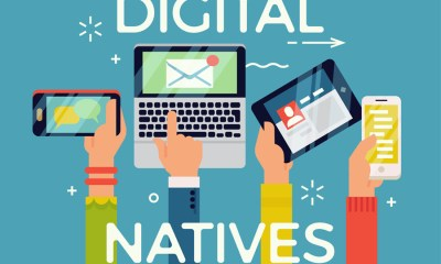 Digital Natives, the limiting factor in Nigeria's Age of e-Governance
