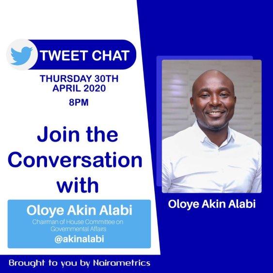 Oloye Akin Alabi