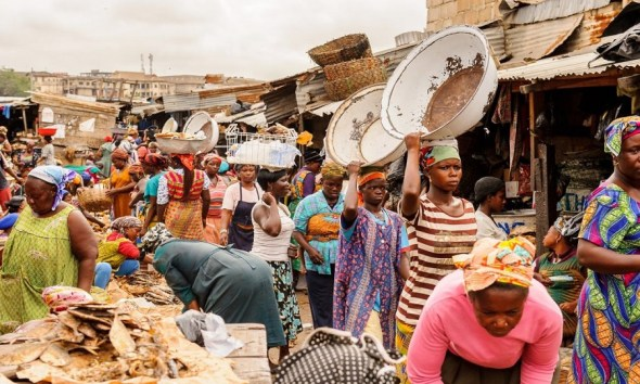 Over 82 million Nigerians are poor, northern states dominate list
