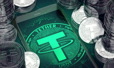 Tether, the most promising stablecoin, now the third most valuable cryptocurrency