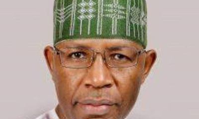 Lamido Yuguda, Unclaimed dividend stands at N158.44 billion, over N100 billion from unclaimed shares