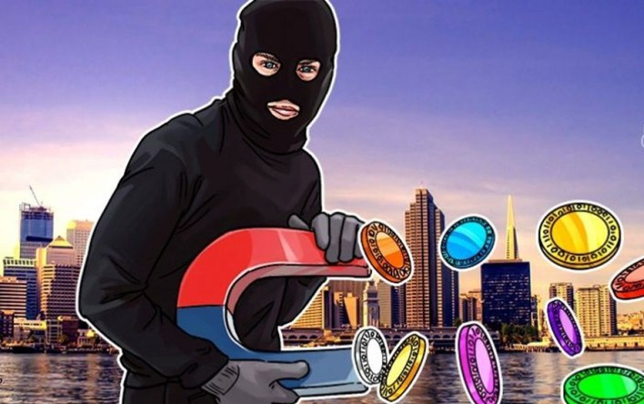 Bitcoin robbers move 3503 BTC worth $38.5 million, Twitter cyber hackers gained $100,000 worth of cryptos, SEC warns against illegal cryptocurrency operator and its products, Crypto-Criminals on a rampage, capitalizing on COVID-19 Pandemic