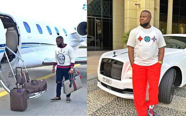 The real reason Hushpuppi was arrested