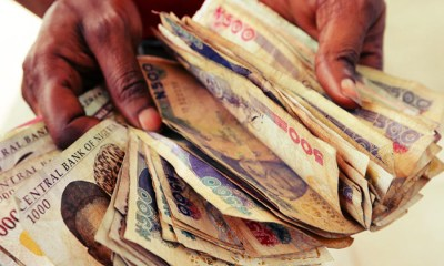 Naira expected to remain relatively stable, Naira gains at black market as CBN move against prominent businessmen for forex abuse