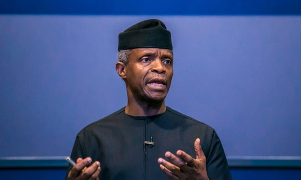 Solar, FG to slash import duties on tractors, buses, others in 2020 Finance Bill, Nigeria will not issue Eurobonds, says Vice President Yemi Osinbajo, FG guarantees mortgage loan to low income buyers at low interest rate, FG inaugurates gold refinery project in a landmark event
