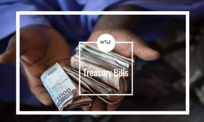 CBN Treasury Bills