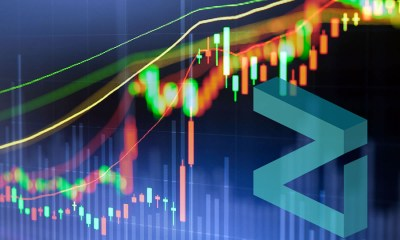 Blockchain, Zilliqa, the fast-rising cryptocurrency that has gained more than 845% since March