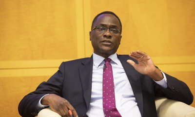 IMF appoints Ceda Ogada as new director and secretary of the fund
