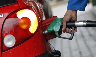 Updated: Petrol pump price increased to N151.56 per litre