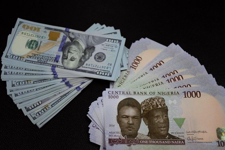 Naira gains at black market as improved dollar supply continues