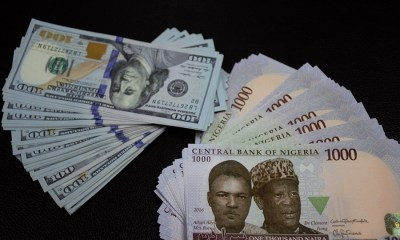 Forex, Nafex, parallel market, exchange rate, Naira, Dollar