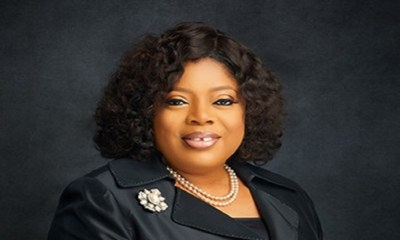 Nneka Onyeali-Ikpe,Fidelity Bank M.D purchases 5 million additional shares worth N12.97 million