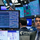 U.S Stock Futures Soar High, as Investors Await Earning Results
