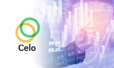 Crypto: Celo gains over 50% within a day, as Coinbase announces its listing