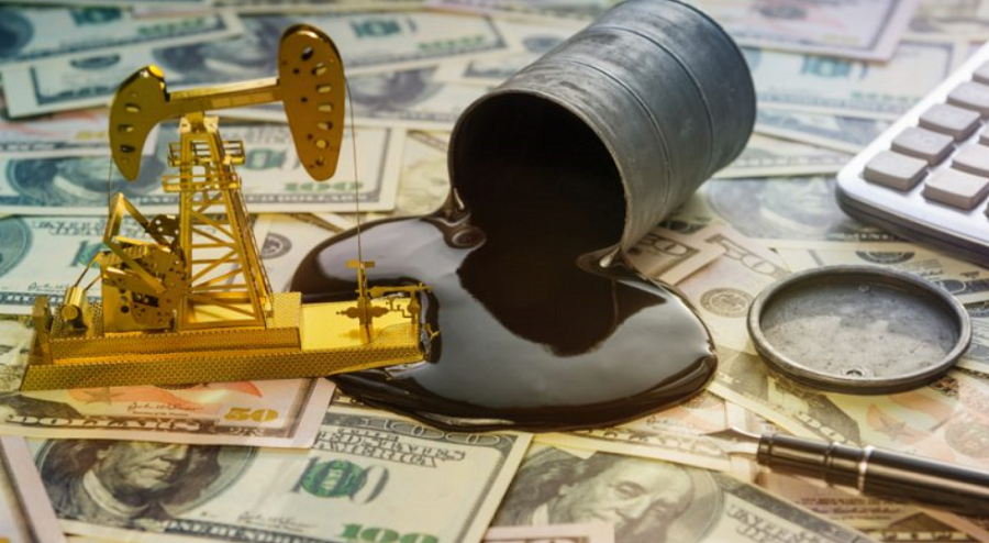 BREAKING: Crude oil prices on steroids, gains 10%