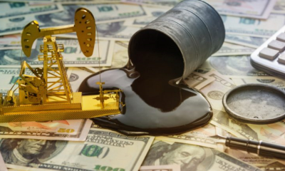 Now that oil is recovering, when will naira recover?