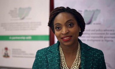 CAMA reduces regulatory burden on SMES - Dr Jumoke Oduwole