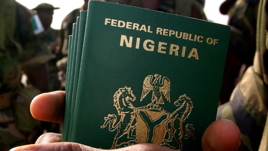 FG extends the commencement of new passport regime by one week |  Nairametrics