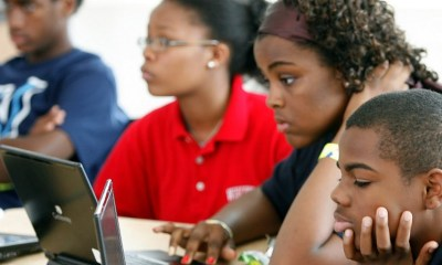 Does the Nigerian educational system need support from tech companies?