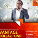 Investment One's Dollar Fund offers investor comfort amid FX uncertainty