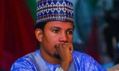 Senator Elisha Abbo ordered to pay N50 million to assault victim