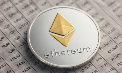 Ethereum whale transfers 200,000 ETH, as price drops to $387