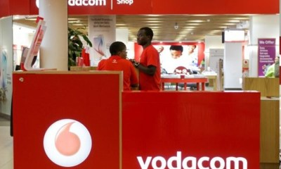 Convergence Partners' subsidiary, Convergence Partners' subsidiary, inq. expands; acquires Vodacom Nigeria