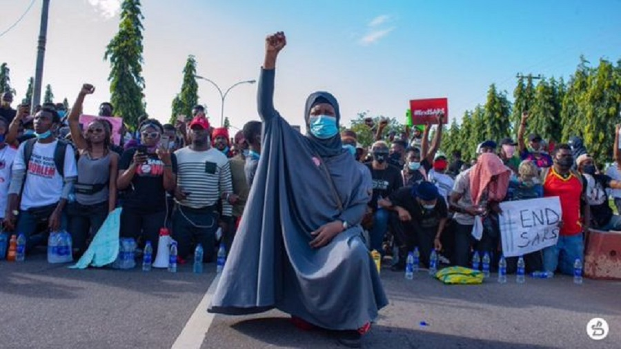EndSARS: Street demonstrations banned in Abuja - FCTA | Nairametrics