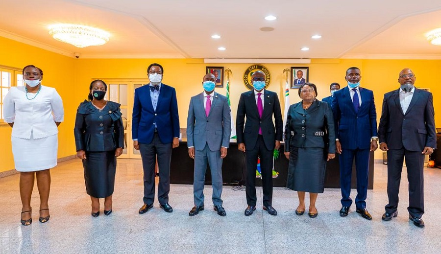 Just-in: Lagos judicial panel rejects LCC's request to take back Lekki Tollgate
