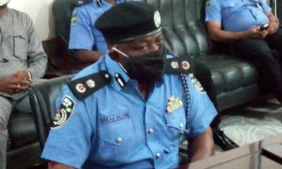 #EndSARS: Three people killed in Ondo state- Commissioner of Police