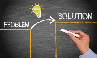 How to make more money solving problems