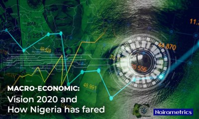 Nigerian economy since 1980: Are we under a resource curse?