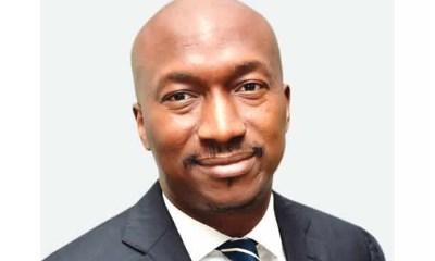 GRI Appoints NSE's Bola Adeeko as Board member